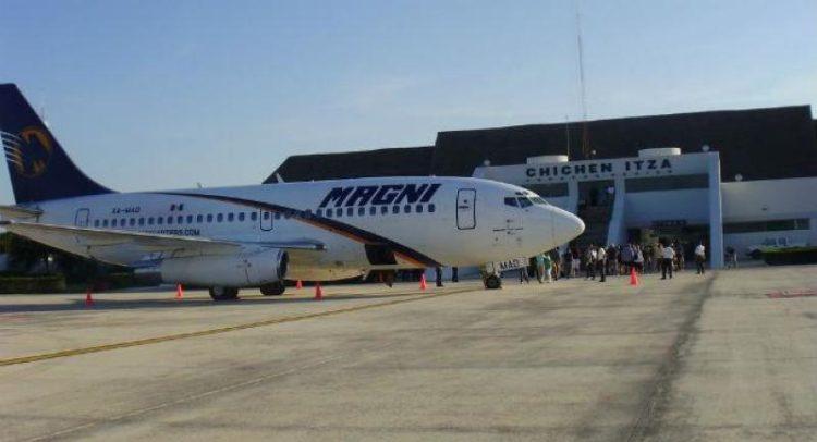 Ambicioso 2020 para el Aeropuerto de Chichén Itzá - xbox méxico