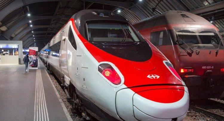 No es broma!: Planean que el Tren Maya sea subterráneo en Mérida - Punto  Medio